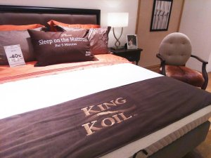 Elegan Luxury Design From KINGKOIL