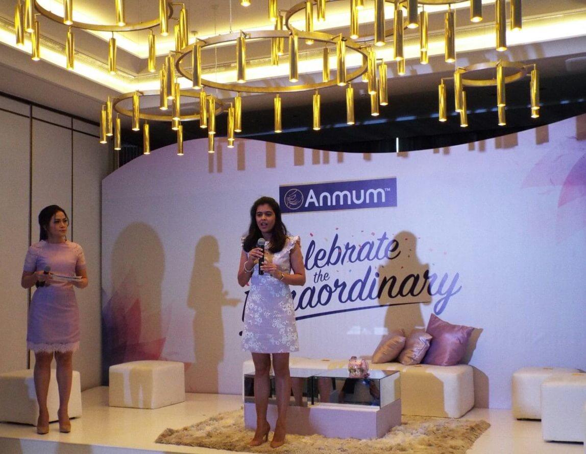 Rohini Behi, Perwakilan Fonterra Brand Indonesia