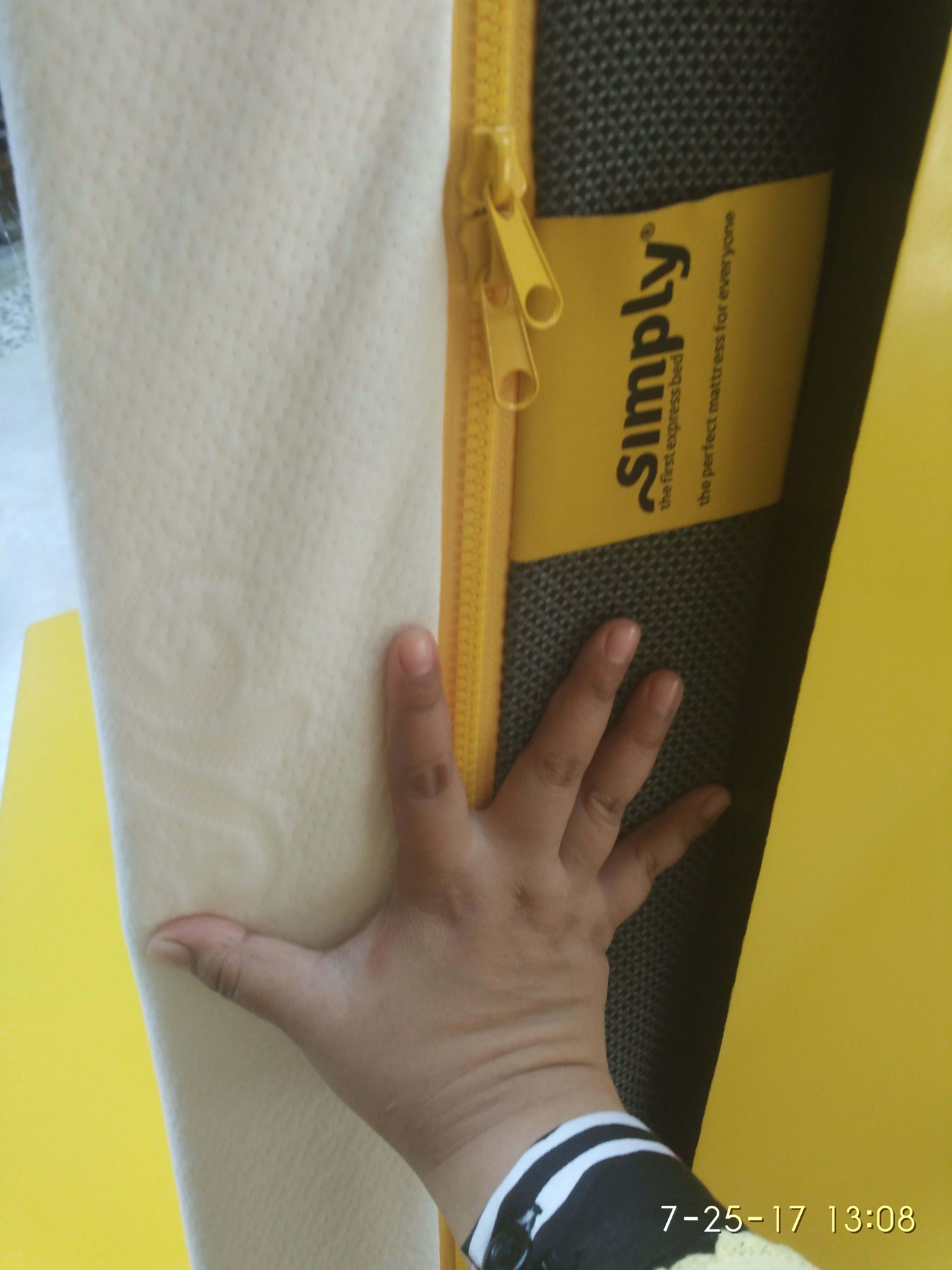 Restleting di Cover membuat covernya bisa dibuka dan dicuci