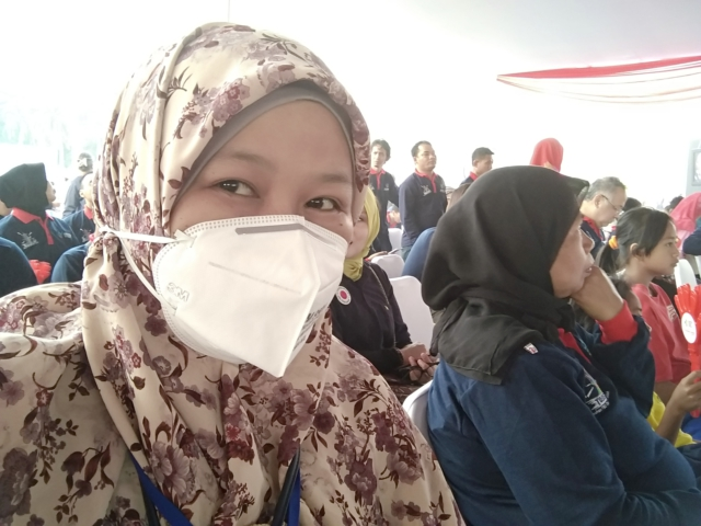 Marker untuk penderita TB