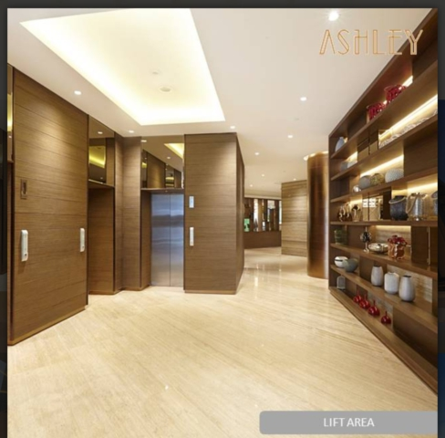 Sumber : web Ashley hotel