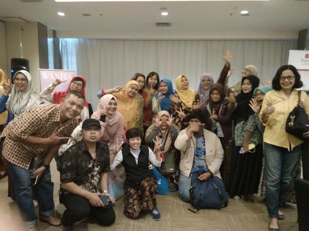 Bersama Blogger Crony Community