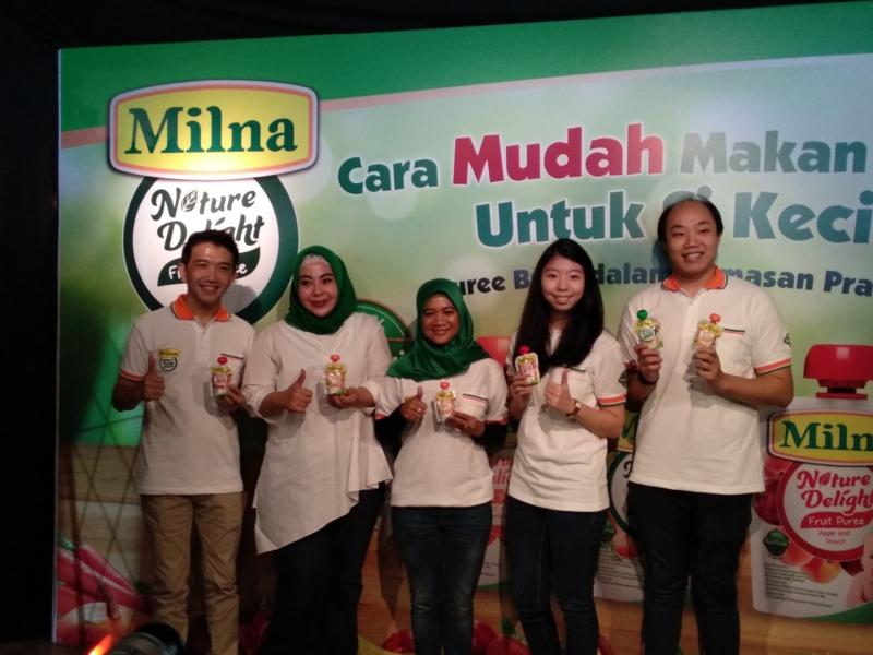 Tim dari Milna