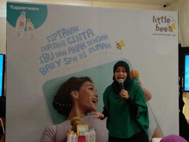 Informasi menarik seputar kenapa little bee dipasarkan juga di Indonesia