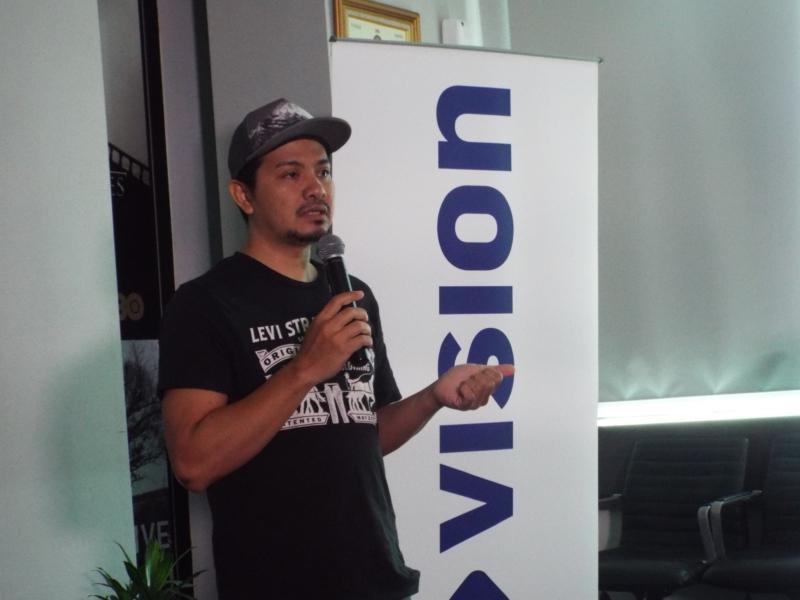 Khimawan Santoso, Sound Director Koki Koki Cilik
