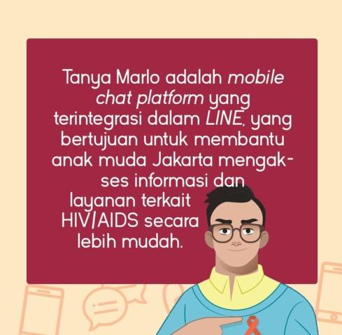 Sumber IG @tanyamarlo