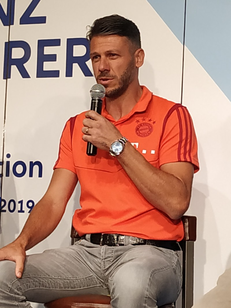 Martin Demichelis