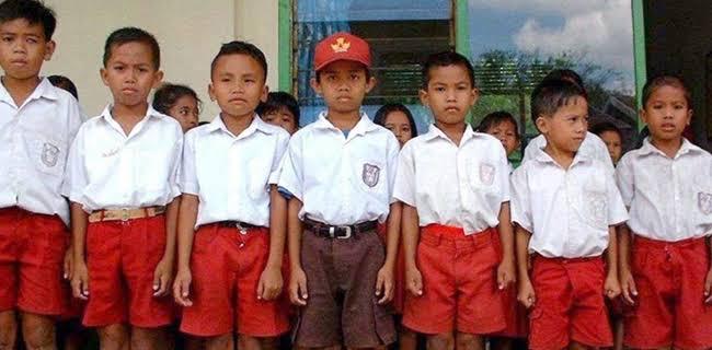 Anak Anak Indonesia Masih Terancam Stunting Dan Gizi Buruk