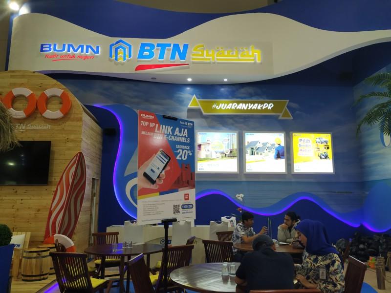 BTN menjadi sponsor utama IPEX 2019