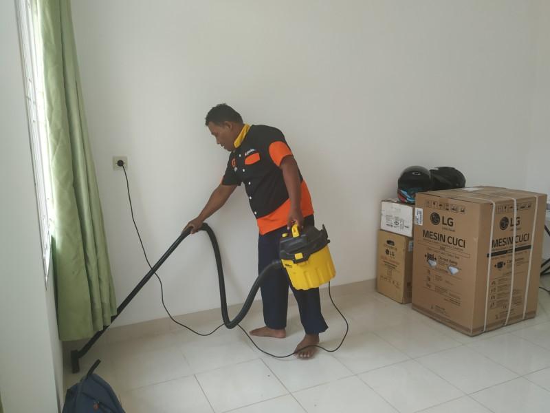 Mitra Go Clean